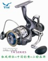 Free-shipping-TA-Series-TA5000-fishing-Carp-Reel-Spinning-Fis